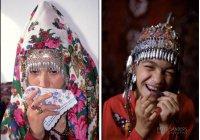 Уникальные фото мусульман одной из самых закрытых стран мира