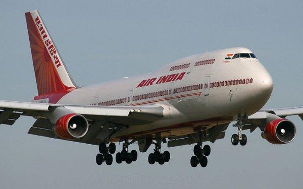 Индийские авиакомпании вводят места для женщин