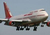 Отдельные места для женщин появились в самолетах индийской авиакомпании