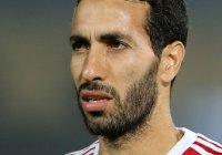 Известного египетского футболиста обвиняют в финансировании терроризма