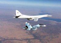Первую совместную военную операцию в Сирии провели Россия и Турция