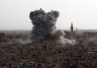 ИГИЛ лишилось четверти территорий в Сирии и Ираке