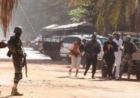 Граждане десятков государств стали жертвами теракта в Мали
