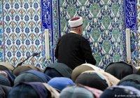 В Германии имамов обвинили в шпионаже