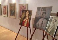 Выставка татарской художницы Guzel открывается 21 января в Брюсселе
