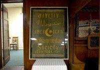 После победы Трампа татары США вынуждены усиливать охрану мечетей