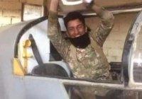 Боевики ИГИЛ в Мосуле пытались собрать собственный самолет