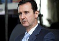Асад выразил надежду на сотрудничество с Трампом в борьбе с ИГИЛ