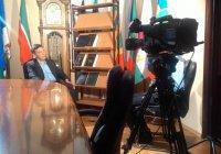 В Казани презентуют документальный фильм, посвященный Галимджану Баруди