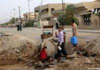 ИГИЛ отравило воду в Мосуле трупами собственных боевиков
