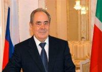Минтимер Шаймиев сегодня отмечает свое 80-летие