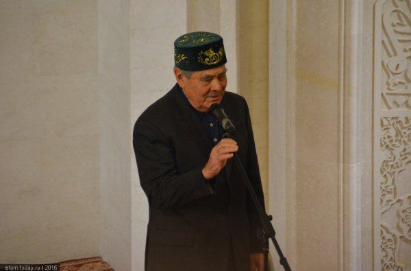 Минтимер Шаймиев: