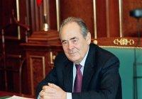 """Минтимер Шаймиев: """"И себя, и весь мир удивляя, красиво работать и жить..."""""""