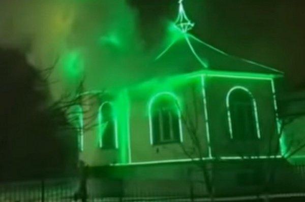 Полицейские отыскали поджигателя мечетей вИнгушетии