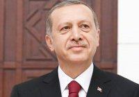 Реджеп Тайип Эрдоган поздравил Минтимера Шаймиева с юбилеем