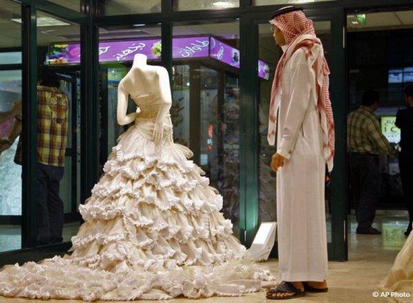 Необычный судебный процесс в Саудовской Аравии.