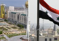 Сирия в преддверии встречи в Астане
