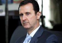 Башар Асад надеется на помощь России в восстановлении Сирии
