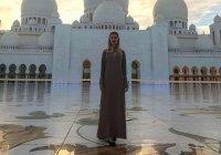 Звезда реалити-шоу заявила о желании принять ислам