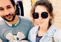 Дочь Валерия Меладзе вышла замуж за журналиста Al-Jazeera