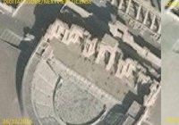 МИД РФ: те, кто взорвал Римский амфитеатр в Пальмире, – варвары