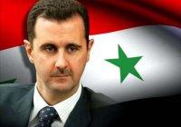Власти Турции признали, что решить сирийский конфликт без Асада невозможно