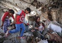 ООН: в 2017 году на помощь сирийцам потребуется $3,4 млрд