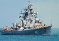 Москва и Дамаск заключили соглашение по базе в Тартусе на 49 лет