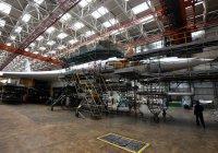 В Казани готовы к производству стратегических бомбардировщиков ТУ-160М2
