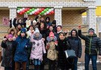 Дети-сироты в Татарстане получат жилье
