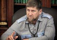 Кадыров: появление ИГИЛ и «Аль-Каиды» - на совести спецслужб США