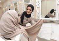 В Нью-Йорке открывается салон красоты для мусульманок (Фото)
