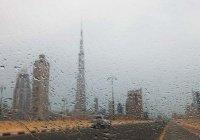 В ОАЭ после общенациональной молитвы о дожде начались осадки