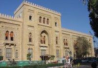 В Египте через 2 года после теракта открылся музей исламского искусства (Фото)