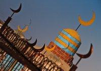 Российские кладбища хотят разделить по религиозному признаку