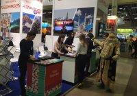 Татарстан представлен на крупнейшей в Европе выставке туриндустрии