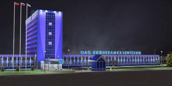 Нефтехимические учреждения Татарстана в следующего года увеличили выручку на5,5%