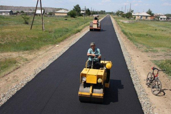 Руководство РФвыделило Приангарью 54 млн руб. насельские дороги