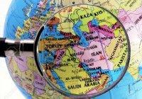 Происхождение ближневосточного терроризма
