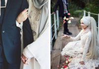 С чего начинается брак?