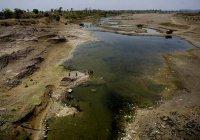 Половина населения Таджикистана не имеет доступа к чистой воде