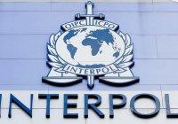 Россия разыскивает через Интерпол более тысячи террористов