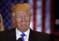 Трамп запретит въезд в США мусульманам из нескольких стран