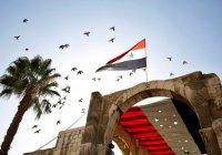 Россия подготовила для Сирии проект новой конституции