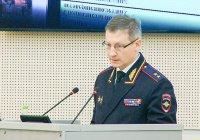 МВД: в Татарстане активно пытаются распространять радикальную идеологию