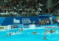 Казань может принять суперфинал Мировой лиги по водному поло