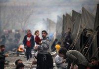 В Швеции предотвратили теракт в лагере беженцев