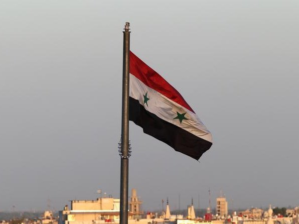Россия разработала проект конституции для Сирии.