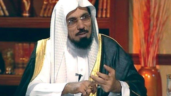 Сальман аль-Ауда - один из самых влиятельных мусульман мира.