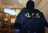 В Крыму проходит масштабная спецоперация против «Хизб ут-Тахрир»